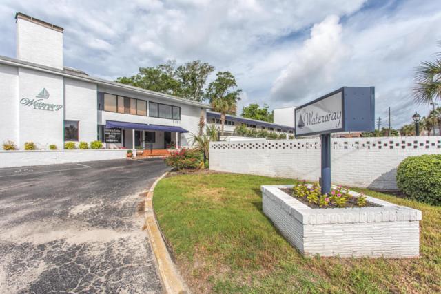 7246 Wrightsville Avenue #303, Wilmington, NC 28403 (MLS #100129926) :: David Cummings Real Estate Team