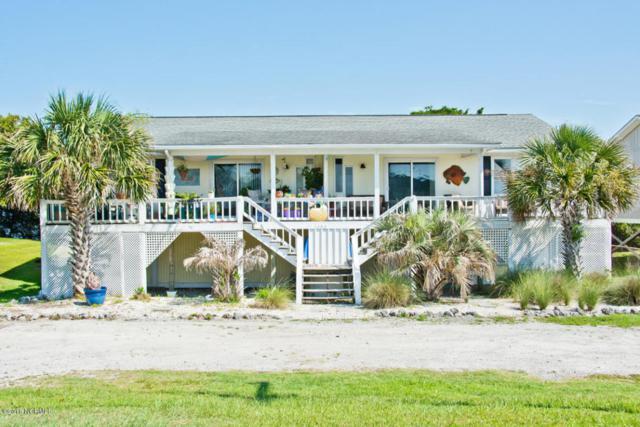 1202 Emerald Drive, Emerald Isle, NC 28594 (MLS #100129940) :: Century 21 Sweyer & Associates