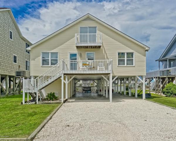 47 Union Street, Ocean Isle Beach, NC 28469 (MLS #100129962) :: The Keith Beatty Team