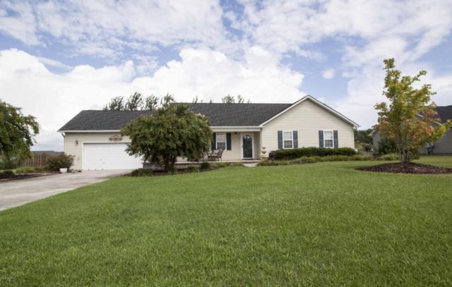 127 Annie Road, Richlands, NC 28574 (MLS #100129966) :: Century 21 Sweyer & Associates