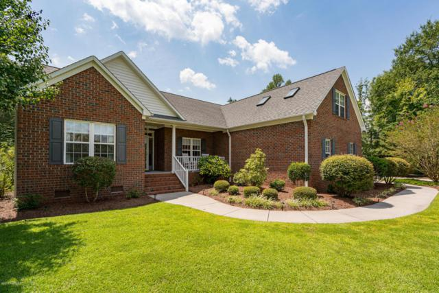 603 Taberna Way, New Bern, NC 28562 (MLS #100129976) :: Terri Alphin Smith & Co.