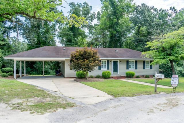 411 Hill Street, Elizabethtown, NC 28337 (MLS #100130021) :: Harrison Dorn Realty