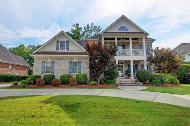 7811 Bonaventure Drive, Wilmington, NC 28411 (MLS #100130029) :: RE/MAX Essential