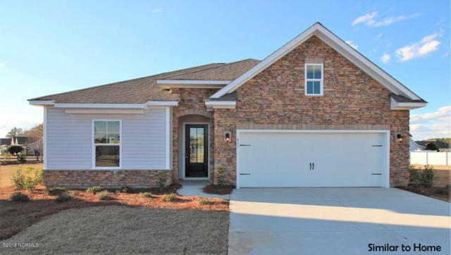 481 Esthwaite Drive SE Lot 3273, Leland, NC 28451 (MLS #100130054) :: The Keith Beatty Team