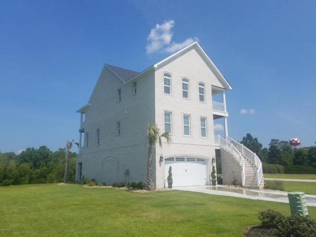 216 Cumberland Street, Newport, NC 28570 (MLS #100130076) :: David Cummings Real Estate Team