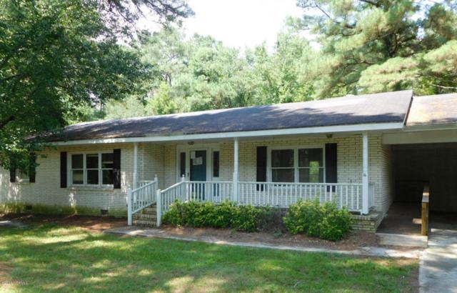 1523 Deep Bottom Road, Wallace, NC 28466 (MLS #100130110) :: The Oceanaire Realty