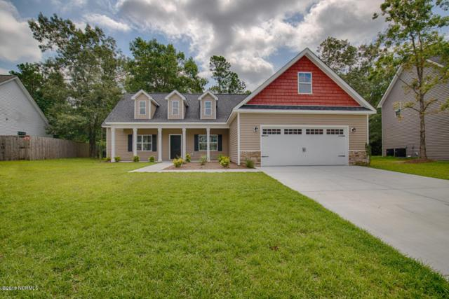 105 Penster Court, Richlands, NC 28574 (MLS #100130111) :: RE/MAX Elite Realty Group