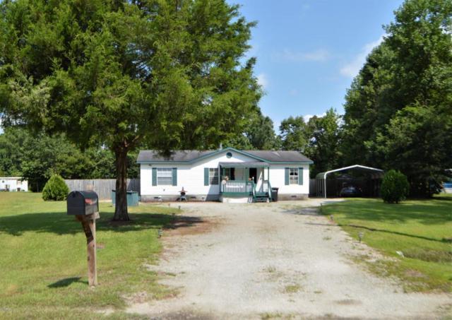 103 Stoneybrook Court, Swansboro, NC 28584 (MLS #100130116) :: Courtney Carter Homes