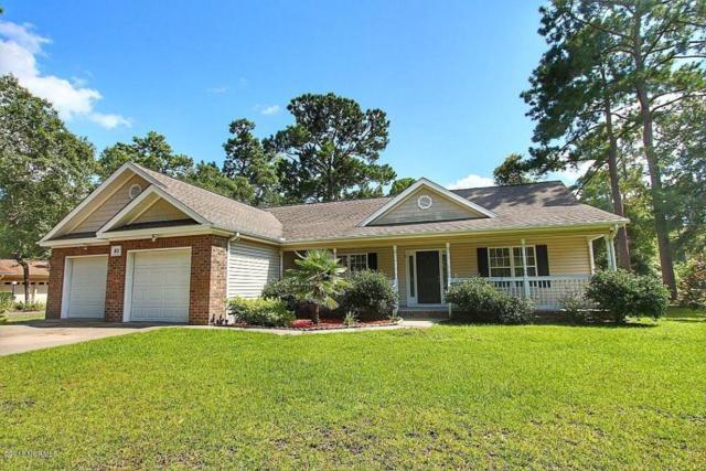 80 Carolina Shores Drive, Carolina Shores, NC 28467 (MLS #100130129) :: Harrison Dorn Realty