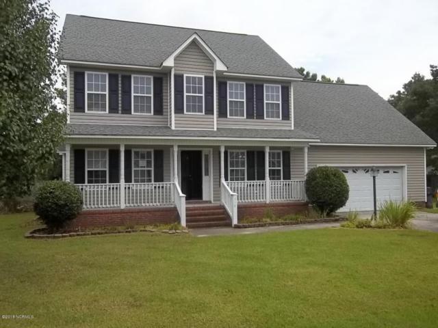 115 Secretariat Drive, Havelock, NC 28532 (MLS #100130140) :: Coldwell Banker Sea Coast Advantage