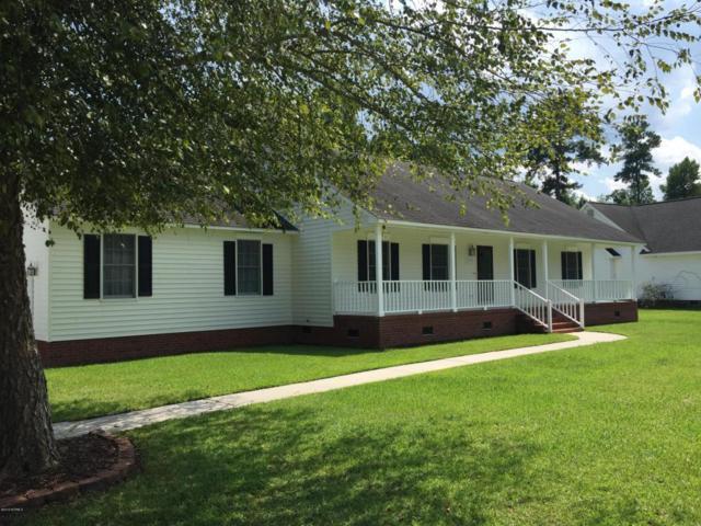 303 River Bluffs Drive, New Bern, NC 28560 (MLS #100130154) :: The Pistol Tingen Team- Berkshire Hathaway HomeServices Prime Properties