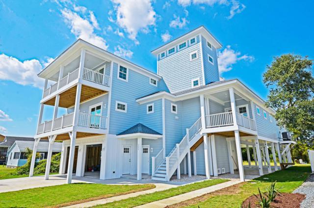 202 Spartanburg Avenue, Carolina Beach, NC 28428 (MLS #100130164) :: RE/MAX Essential