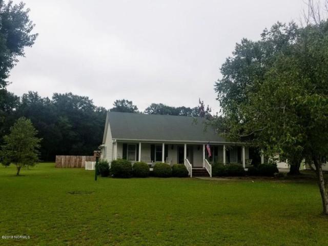 10341 Scotland Farm Road, Laurinburg, NC 28352 (MLS #100130203) :: The Oceanaire Realty