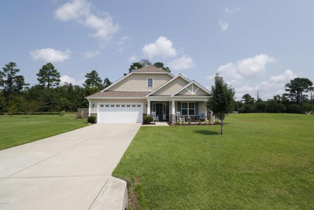 100 Palo Alto Park Drive, Maysville, NC 28555 (MLS #100130220) :: Terri Alphin Smith & Co.