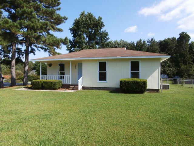 100 Melissa Lane, Hubert, NC 28539 (MLS #100130231) :: Courtney Carter Homes