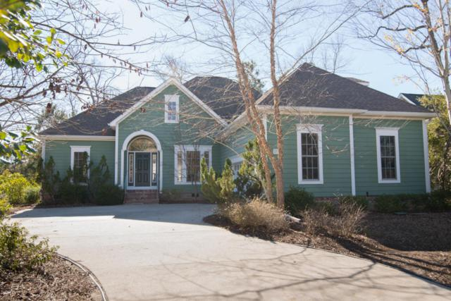 2706 Harbormaster Drive SE, Southport, NC 28461 (MLS #100130235) :: The Oceanaire Realty