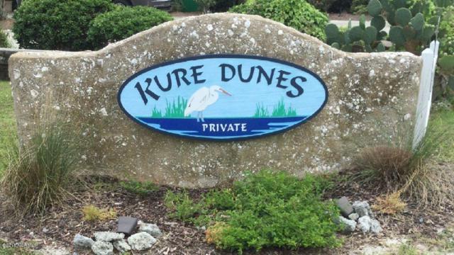 118 Myrtlewood Court, Kure Beach, NC 28449 (MLS #100130251) :: Century 21 Sweyer & Associates