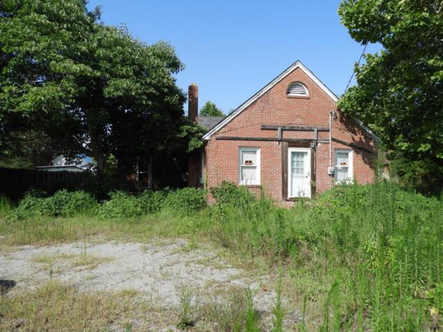 109 East Avenue, Oak City, NC 27857 (MLS #100130275) :: Coldwell Banker Sea Coast Advantage
