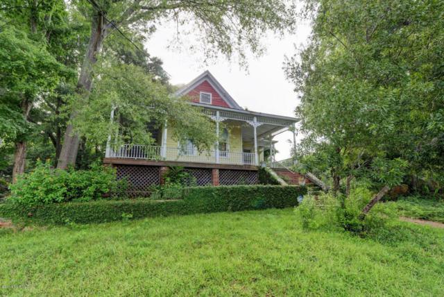 711 S 2nd Street, Wilmington, NC 28401 (MLS #100130276) :: Century 21 Sweyer & Associates