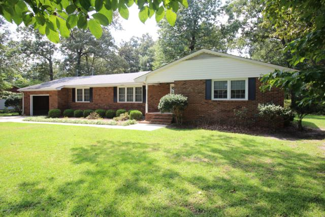 5206 Woodside Drive, Grifton, NC 28530 (MLS #100130284) :: The Pistol Tingen Team- Berkshire Hathaway HomeServices Prime Properties