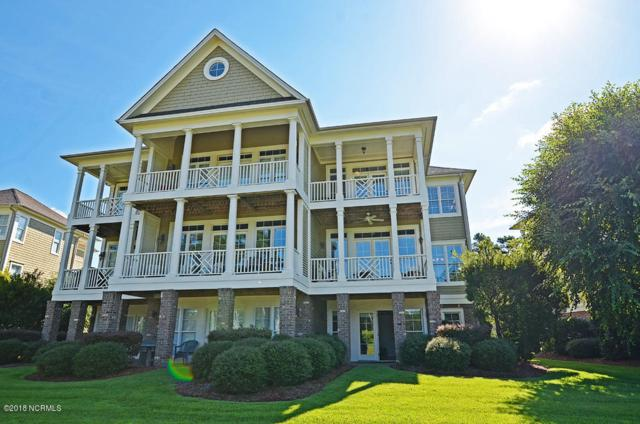 491 River Bluff Drive #1, Shallotte, NC 28470 (MLS #100130286) :: Century 21 Sweyer & Associates