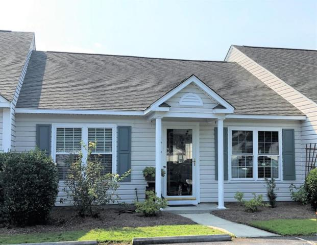 4616 Turtle Dove Court, Wilmington, NC 28412 (MLS #100130288) :: Coldwell Banker Sea Coast Advantage