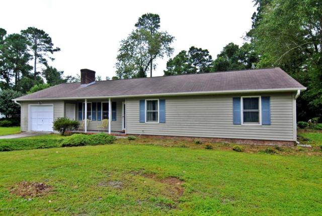 150 Ludlow Drive, Wilmington, NC 28411 (MLS #100130289) :: Coldwell Banker Sea Coast Advantage