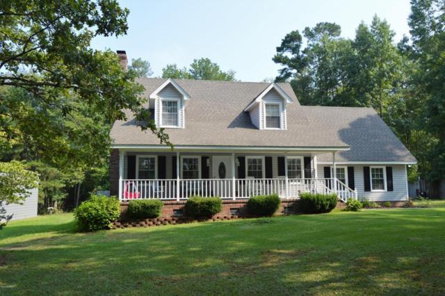 735 North Drive, Rocky Point, NC 28457 (MLS #100130310) :: Century 21 Sweyer & Associates
