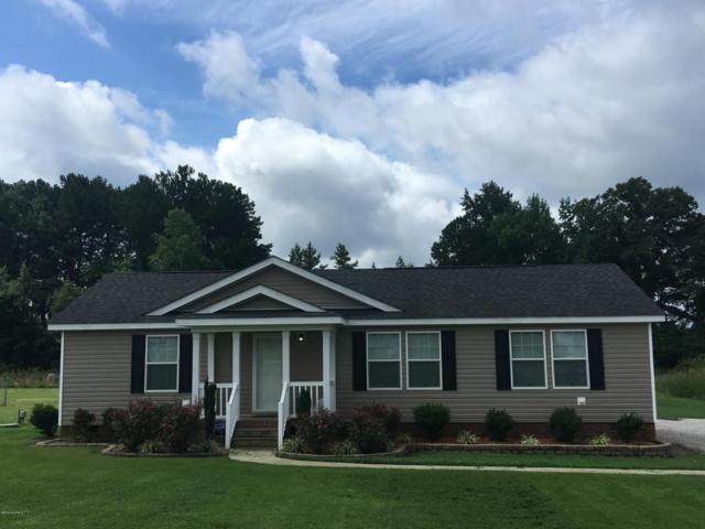 143 W Locke Level Drive, Kenly, NC 27542 (MLS #100130311) :: The Oceanaire Realty