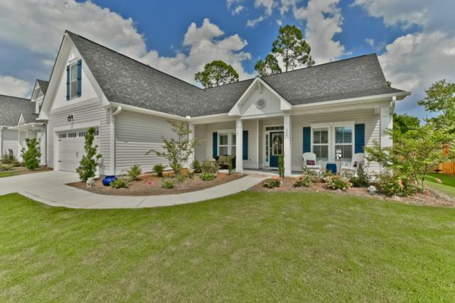 536 Green Heron Drive, Wilmington, NC 28411 (MLS #100130316) :: Century 21 Sweyer & Associates