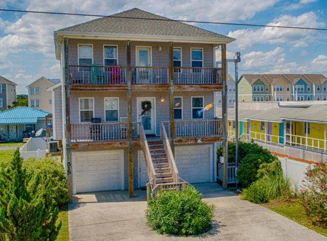 515 N Topsail Drive, Surf City, NC 28445 (MLS #100130327) :: Courtney Carter Homes