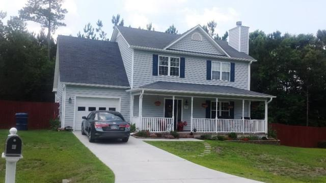 105 Grismill Road, Jacksonville, NC 28540 (MLS #100130331) :: Coldwell Banker Sea Coast Advantage