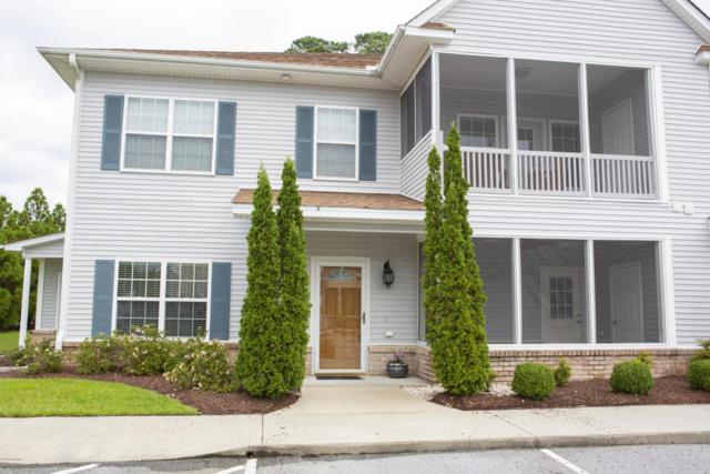1926 Tara Court #103, Greenville, NC 27858 (MLS #100130332) :: David Cummings Real Estate Team