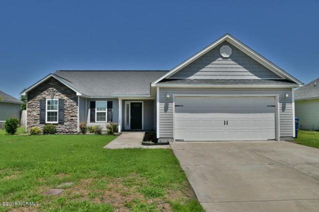 329 Kingston Road, Jacksonville, NC 28546 (MLS #100130336) :: Coldwell Banker Sea Coast Advantage