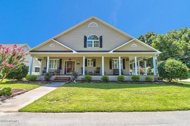 202 Anne Street, Jacksonville, NC 28540 (MLS #100130341) :: Coldwell Banker Sea Coast Advantage