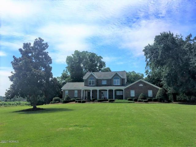 1250 Jack Jones Road, Winterville, NC 28590 (MLS #100130349) :: Century 21 Sweyer & Associates