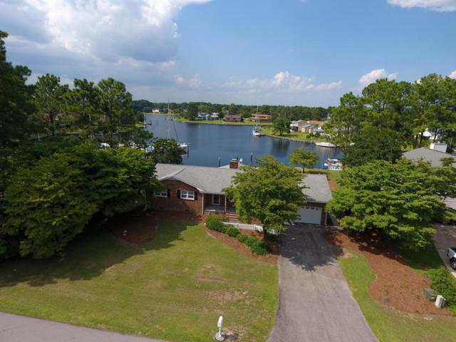 907 Caracara Drive, New Bern, NC 28562 (MLS #100130361) :: David Cummings Real Estate Team