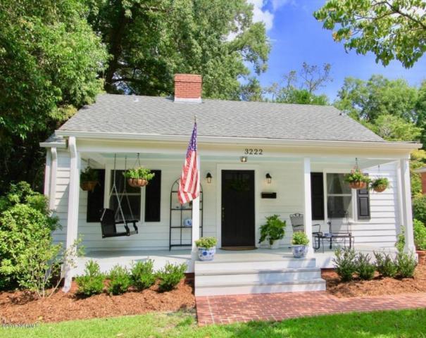3222 Camden Circle, Wilmington, NC 28403 (MLS #100130368) :: Terri Alphin Smith & Co.
