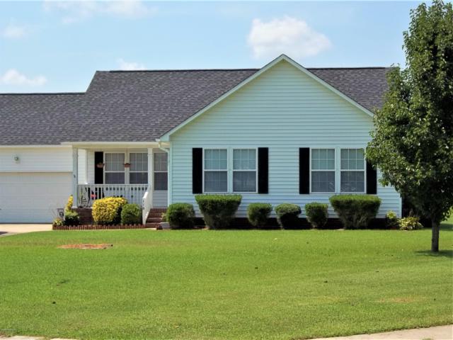 110 Ore Drive, Washington, NC 27889 (MLS #100130371) :: Berkshire Hathaway HomeServices Prime Properties