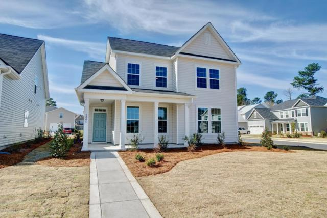 4808 Inlet Trail, Wilmington, NC 28411 (MLS #100130392) :: Terri Alphin Smith & Co.