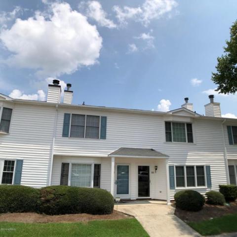 1115 Grovemont Drive H10, Greenville, NC 27834 (MLS #100130393) :: The Pistol Tingen Team- Berkshire Hathaway HomeServices Prime Properties