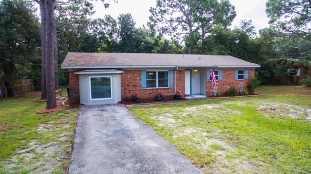 4782 Oakview Drive SE, Southport, NC 28461 (MLS #100130405) :: The Oceanaire Realty