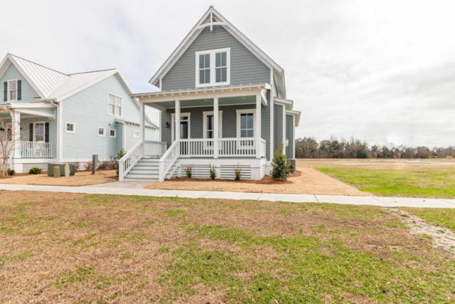 208 Villagers Way, Swansboro, NC 28584 (MLS #100130411) :: Courtney Carter Homes