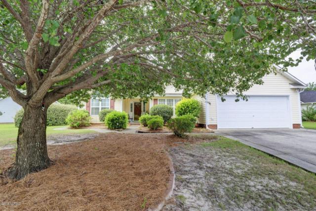 4024 Brinkman Drive, Wilmington, NC 28405 (MLS #100130423) :: David Cummings Real Estate Team