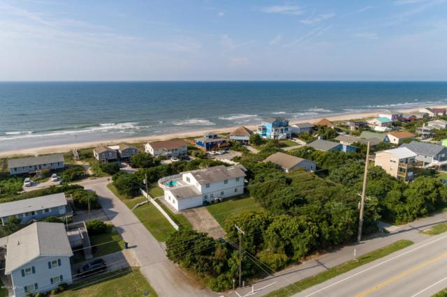 103 13th Street, Emerald Isle, NC 28594 (MLS #100130429) :: The Oceanaire Realty