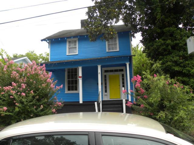 311 E Pitt Street E, Tarboro, NC 27886 (MLS #100130437) :: The Oceanaire Realty