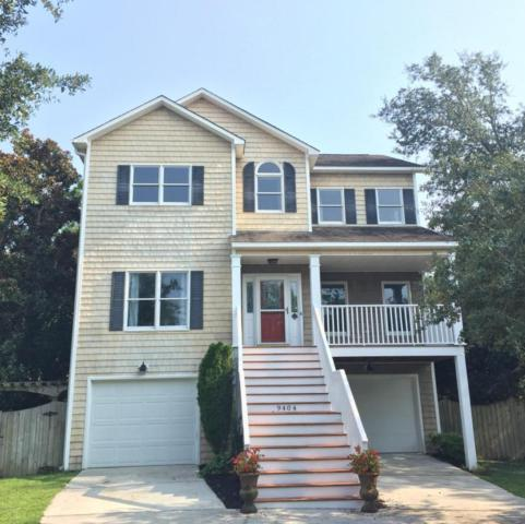 9404 Voyagers Way, Wilmington, NC 28412 (MLS #100130445) :: Century 21 Sweyer & Associates
