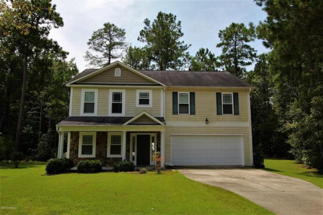 103 Mcbride Place, New Bern, NC 28560 (MLS #100130451) :: Century 21 Sweyer & Associates