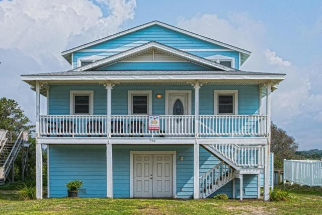 796 Ocean Boulevard W, Holden Beach, NC 28462 (MLS #100130455) :: The Bob Williams Team