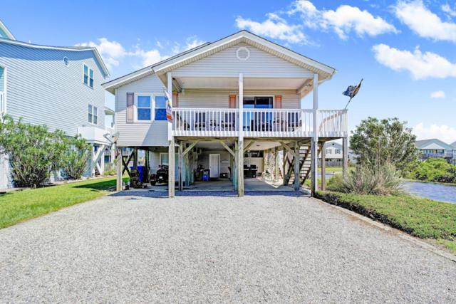 2702 W Beach Drive, Oak Island, NC 28465 (MLS #100130456) :: Terri Alphin Smith & Co.